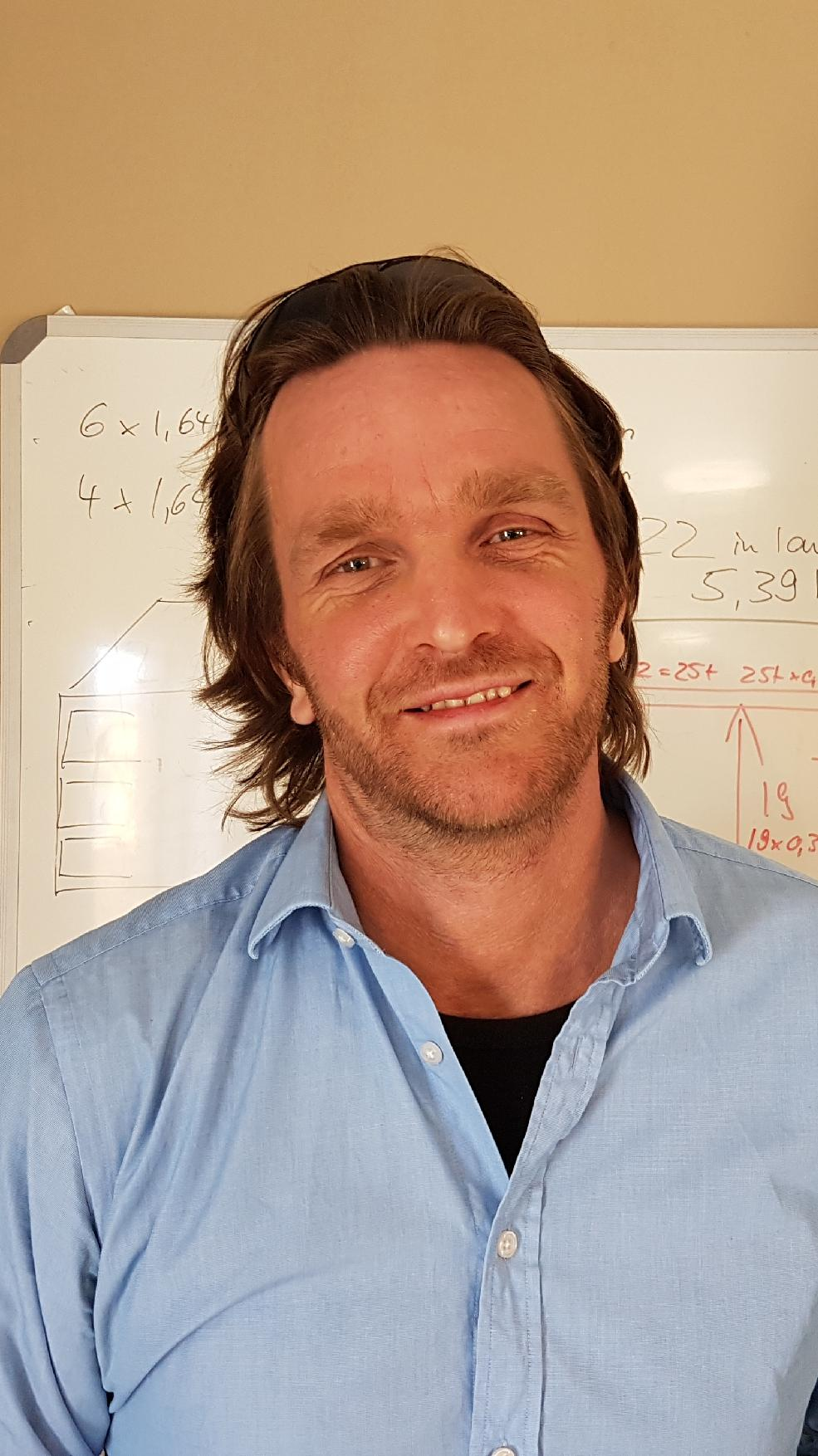 Mathias Weber Maxx Solar Academy